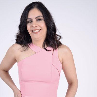 Look: Macacão Rosa